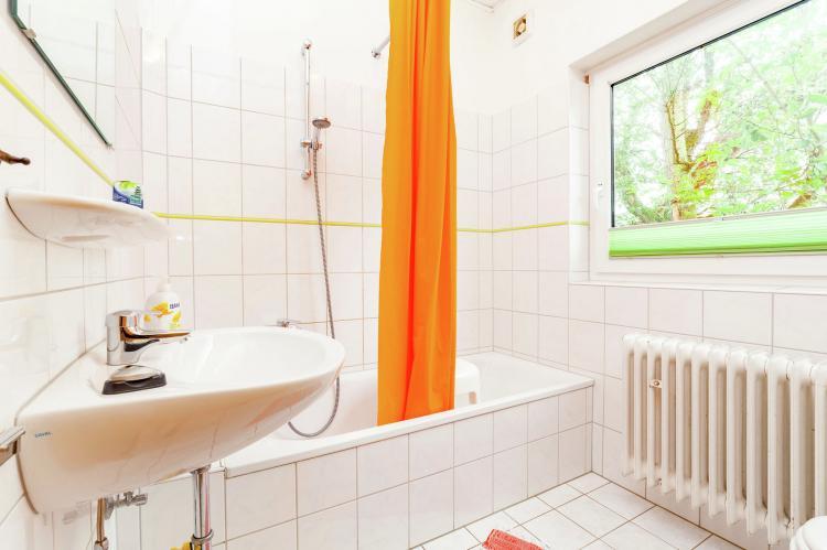 Holiday homeGermany - Hesse: Im Kellerwald  [27]