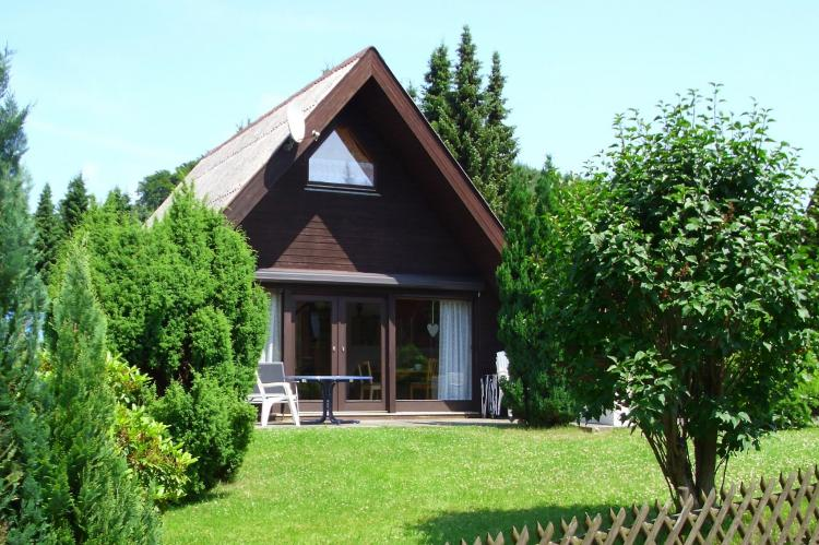 Holiday homeGermany - Harz: Krähenberg  [2]