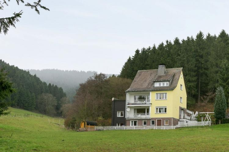 Holiday homeGermany - Sauerland: Am Naturpark  [1]