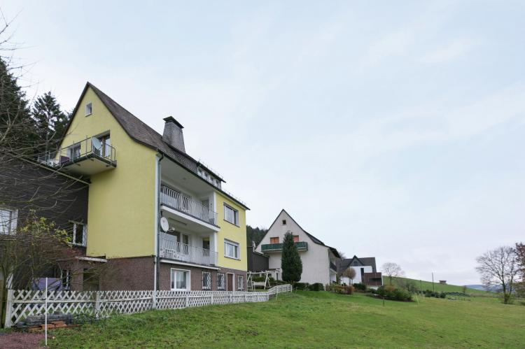 Holiday homeGermany - Sauerland: Am Naturpark  [2]