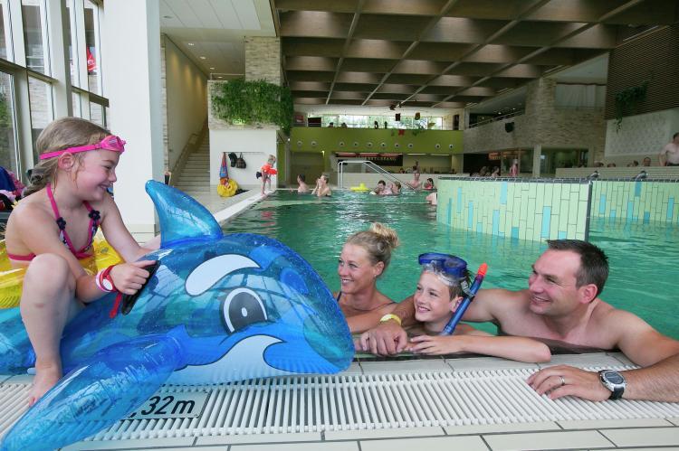 VakantiehuisDuitsland - Niedersaksen: Ferienresort Bad Bentheim 1  [30]