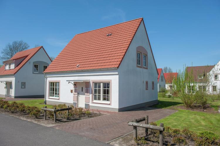 VakantiehuisDuitsland - Niedersaksen: Ferienresort Bad Bentheim 2  [1]
