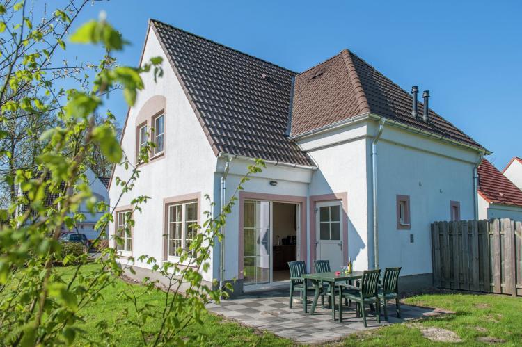VakantiehuisDuitsland - Niedersaksen: Ferienresort Bad Bentheim 18  [1]