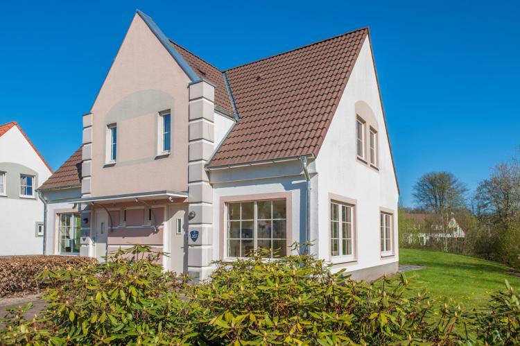 VakantiehuisDuitsland - Niedersaksen: Ferienresort Bad Bentheim 18  [2]