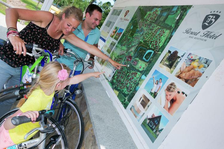 Holiday homeGermany - Lower Saxony: Ferienresort Bad Bentheim 3  [25]
