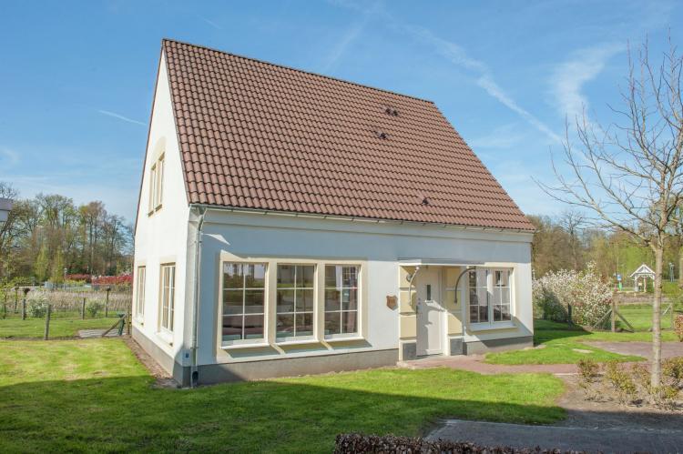 Holiday homeGermany - Lower Saxony: Ferienresort Bad Bentheim 3  [1]