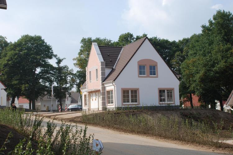 VakantiehuisDuitsland - Niedersaksen: Ferienresort Bad Bentheim 13  [2]