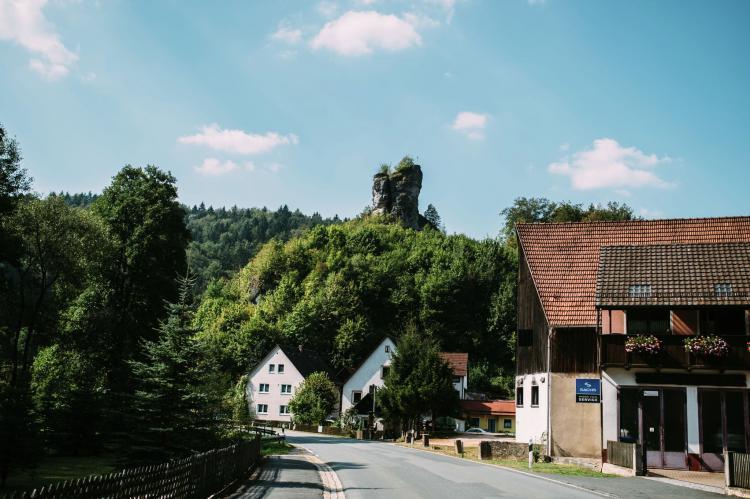 VakantiehuisDuitsland - Beieren: Fränkische Schweiz  [22]