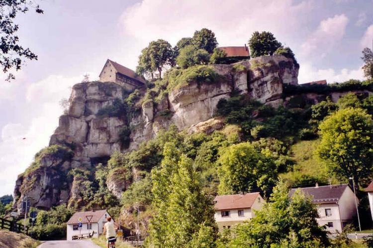VakantiehuisDuitsland - Beieren: Fränkische Schweiz  [24]