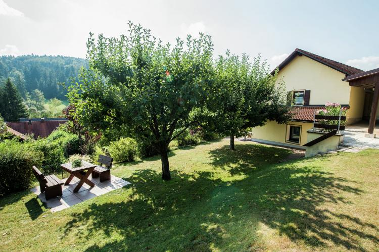 VakantiehuisDuitsland - Beieren: Fränkische Schweiz  [1]