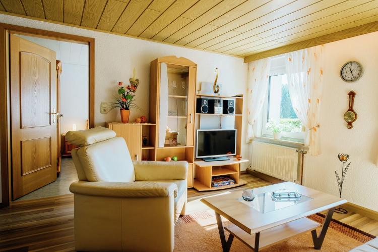 VakantiehuisDuitsland - Beieren: Fränkische Schweiz  [4]