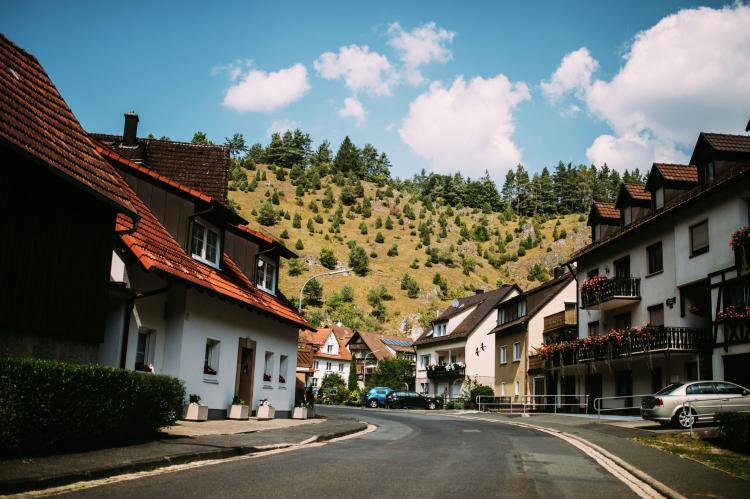 VakantiehuisDuitsland - Beieren: Fränkische Schweiz  [23]