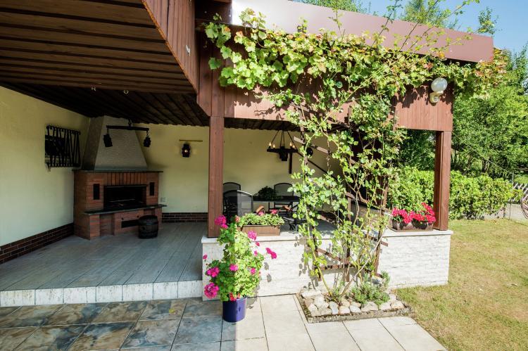 VakantiehuisDuitsland - Beieren: Fränkische Schweiz  [21]