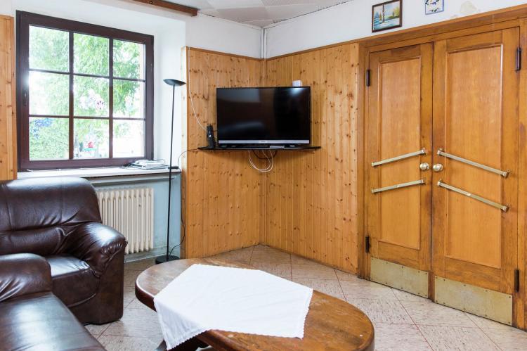 Holiday homeGermany - Eifel: Gruppenhaus Barthel  [4]