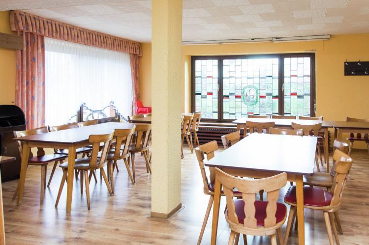 Holiday homeGermany - Eifel: Gruppenhaus Barthel  [16]