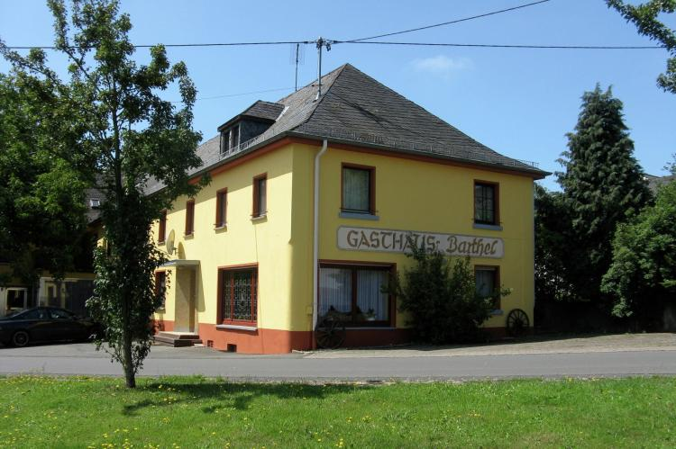 Holiday homeGermany - Eifel: Gruppenhaus Barthel  [1]