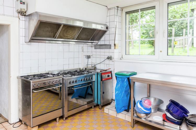 Holiday homeGermany - Eifel: Gruppenhaus Barthel  [8]