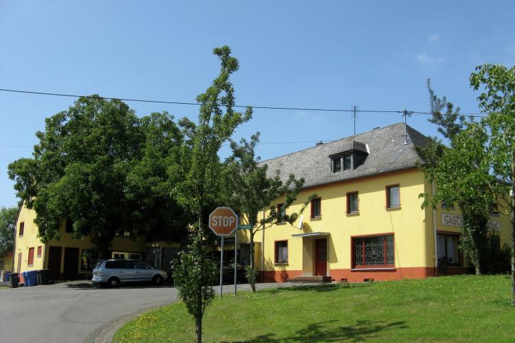 Holiday homeGermany - Eifel: Gruppenhaus Barthel  [3]