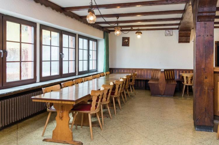 Holiday homeGermany - Eifel: Gruppenhaus Barthel  [7]