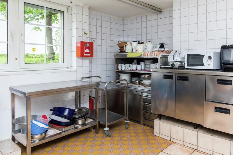 Holiday homeGermany - Eifel: Gruppenhaus Barthel  [11]