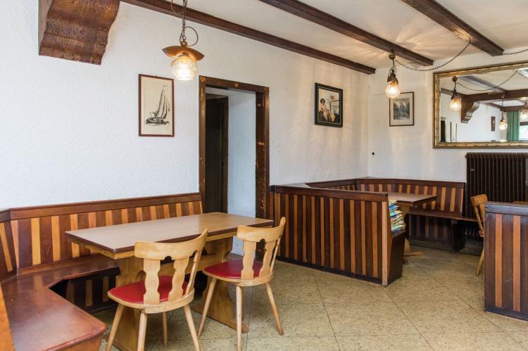 Holiday homeGermany - Eifel: Gruppenhaus Barthel  [6]