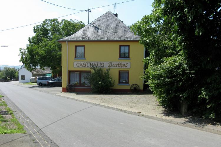 Holiday homeGermany - Eifel: Gruppenhaus Barthel  [2]