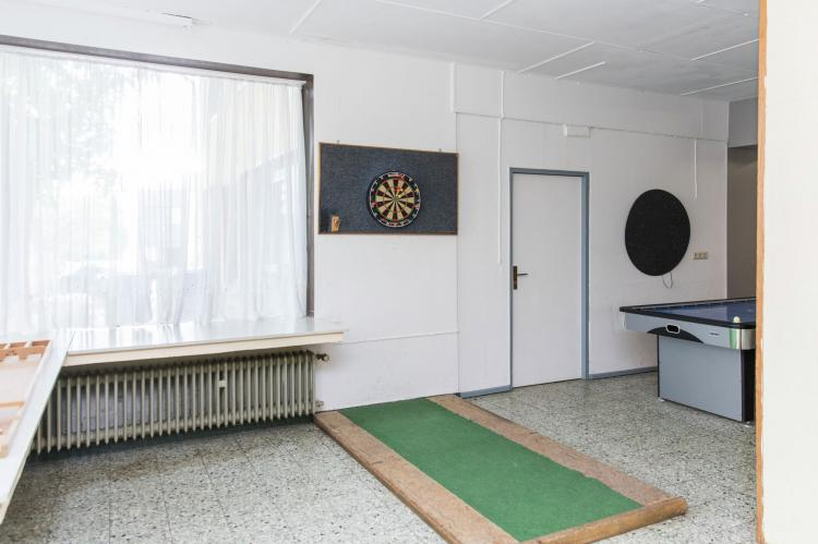 Holiday homeGermany - Eifel: Gruppenhaus Barthel  [14]