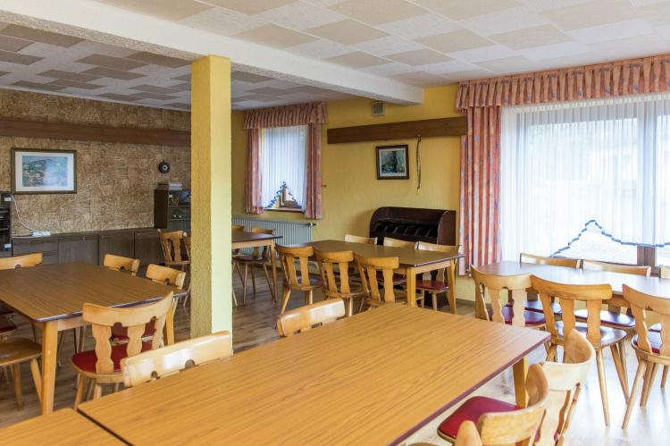 Holiday homeGermany - Eifel: Gruppenhaus Barthel  [15]