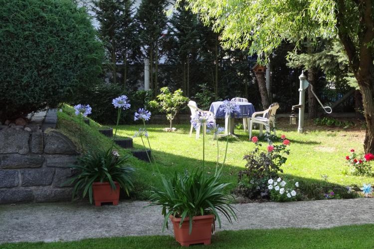VakantiehuisDuitsland - Berlijn/Brandenburg: Ferienhaus Lausch  [14]