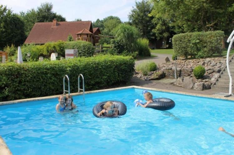 Holiday homeGermany - North Rhine-Westphalia: Feriendorf Natur pur 4  [7]