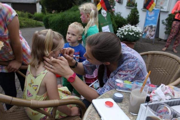 Holiday homeGermany - North Rhine-Westphalia: Feriendorf Natur pur 4  [12]