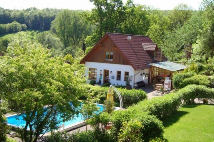 Holiday homeGermany - North Rhine-Westphalia: Feriendorf Natur pur 4  [8]
