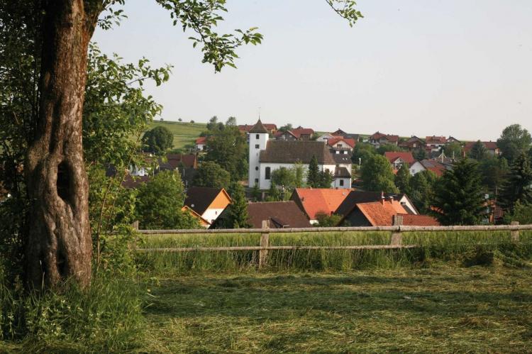 Holiday homeGermany - North Rhine-Westphalia: Feriendorf Natur pur 4  [18]