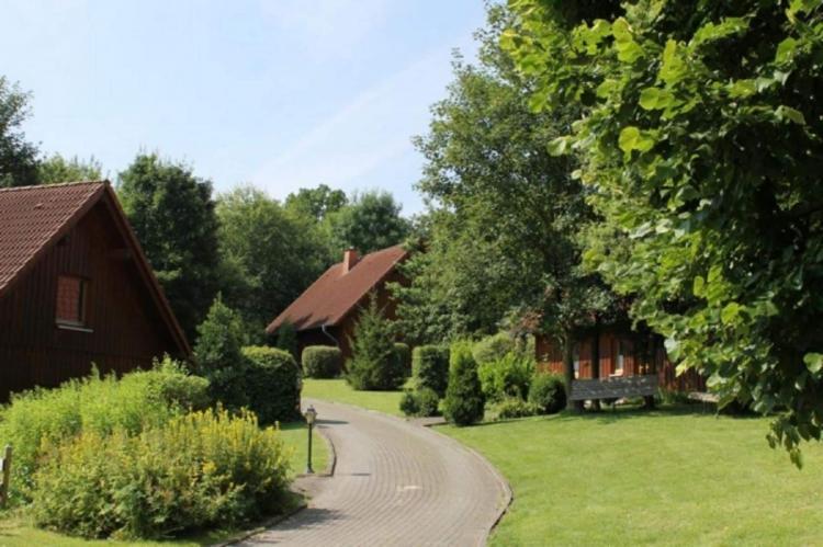 Holiday homeGermany - North Rhine-Westphalia: Feriendorf Natur pur 4  [11]