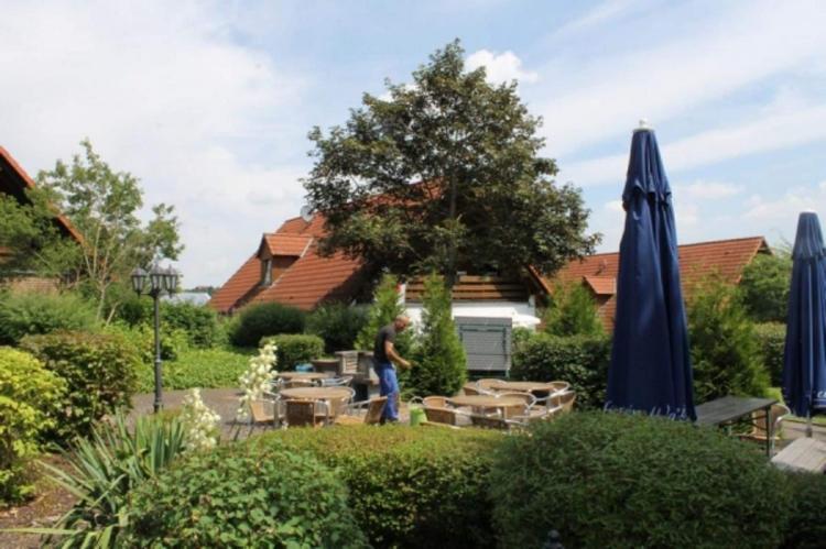 Holiday homeGermany - North Rhine-Westphalia: Feriendorf Natur pur 4  [16]