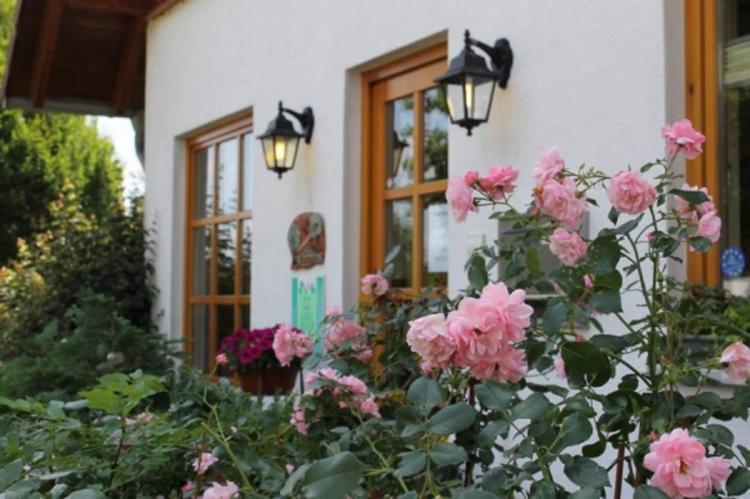 Holiday homeGermany - North Rhine-Westphalia: Feriendorf Natur pur 4  [10]