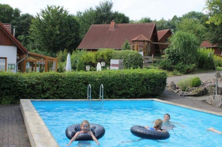 Holiday homeGermany - North Rhine-Westphalia: Feriendorf Natur pur 4  [6]