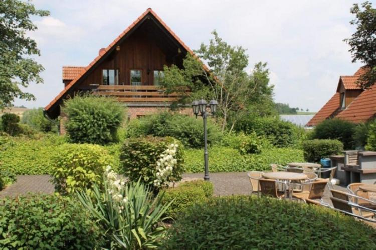 Holiday homeGermany - North Rhine-Westphalia: Feriendorf Natur pur 4  [13]