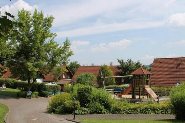 Holiday homeGermany - North Rhine-Westphalia: Feriendorf Natur pur 4  [2]