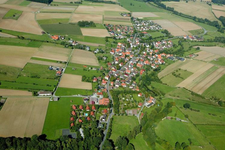 Holiday homeGermany - North Rhine-Westphalia: Feriendorf Natur pur 4  [17]