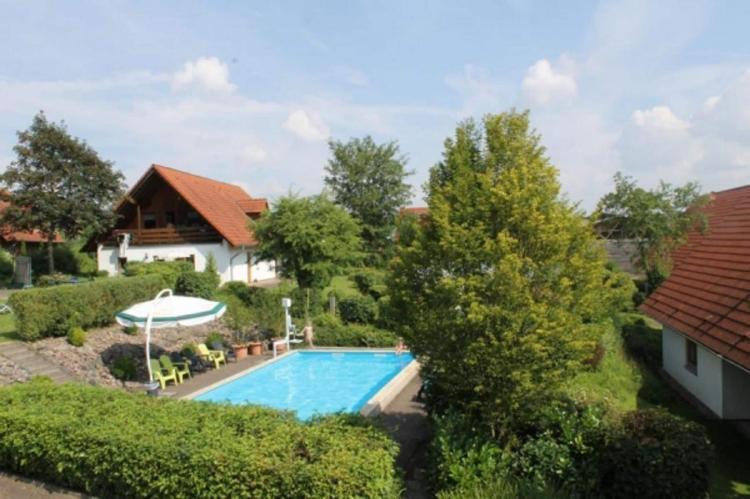 Holiday homeGermany - North Rhine-Westphalia: Feriendorf Natur pur 4  [1]