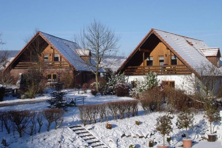 Holiday homeGermany - North Rhine-Westphalia: Feriendorf Natur pur 4  [19]