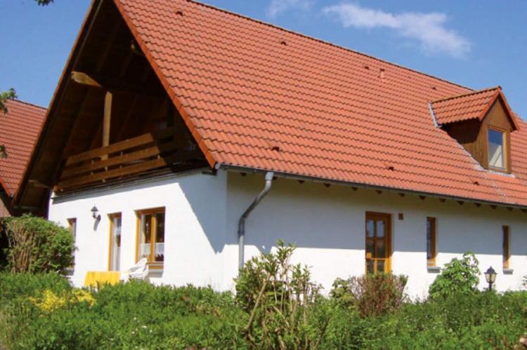 Holiday homeGermany - North Rhine-Westphalia: Feriendorf Natur pur 4  [3]