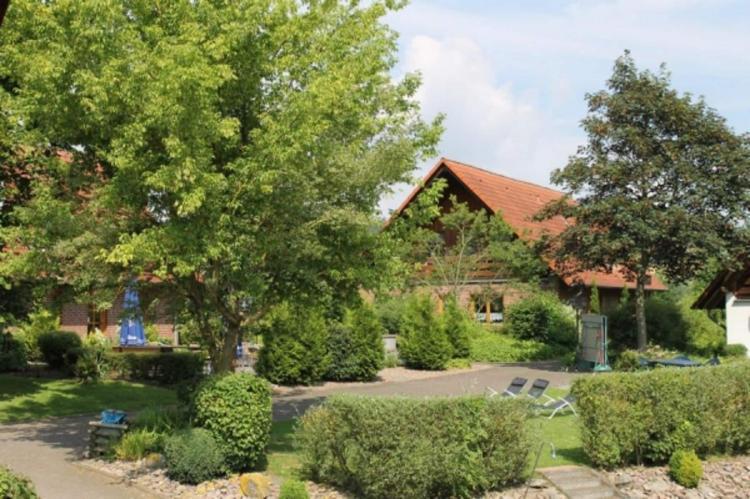 Holiday homeGermany - North Rhine-Westphalia: Feriendorf Natur pur 4  [14]