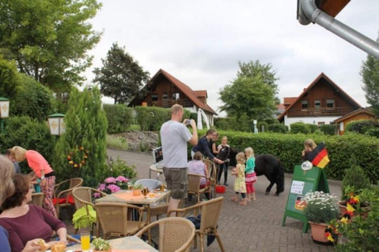 Holiday homeGermany - North Rhine-Westphalia: Feriendorf Natur pur 1  [14]