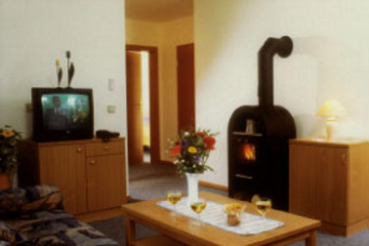 Holiday homeGermany - North Rhine-Westphalia: Feriendorf Natur pur 1  [2]