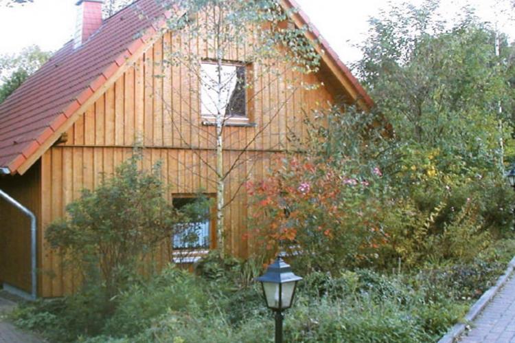 Holiday homeGermany - North Rhine-Westphalia: Feriendorf Natur pur 1  [1]