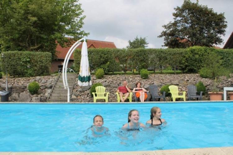 VakantiehuisDuitsland - Noordrijn-Westfalen: Feriendorf Natur pur 5  [7]