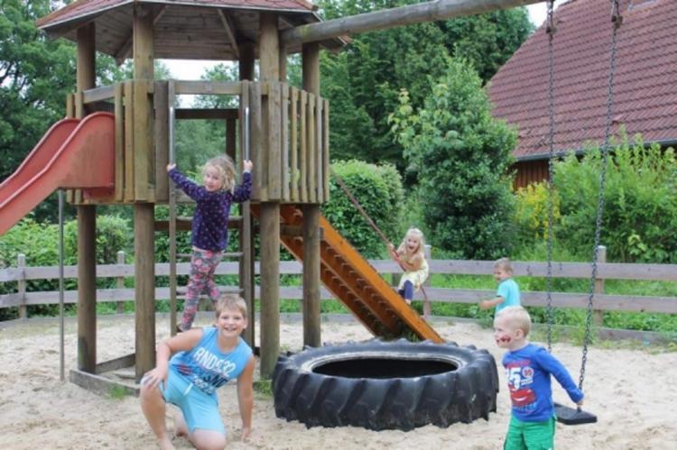 VakantiehuisDuitsland - Noordrijn-Westfalen: Feriendorf Natur pur 5  [14]