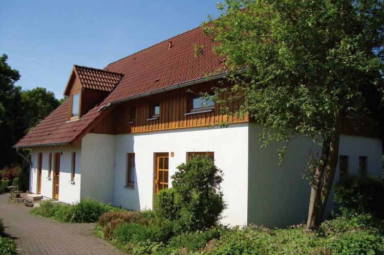 VakantiehuisDuitsland - Noordrijn-Westfalen: Feriendorf Natur pur 5  [1]